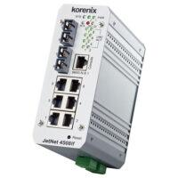 JetNet 4508if mw IEC61850